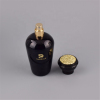 100ml reasonable price glass perfume bottles for personal care