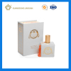 Custom Specialty paper Luxury Cosmetic Packaging Custom Double layer rotary type