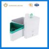 Custom magnetic cardboard gift packaging paper box