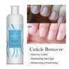 BORN PRETTY PRO 500ml Cuticle Softener Liquid No Harm Healthy Dead Skin Remover Nail Care Nail Art
