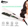 multifunctional tourmaline ceramic hair iron straightener bangs curler mini straightening irons hairs flat iron NMZ-1300
