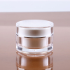 5g 15g 30g 50g high quality acrylic containers wholesale plastic jar for cosmetics for nail polish