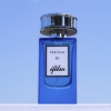 30ml luxury cosmetic perfume packaging spray glass perfume bottle with cap
