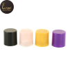 China Factory Hot Sale Eco Friendly ABS PP Plastic Perfume Cap with Add Weight